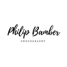 Philip Bamber Photography logo