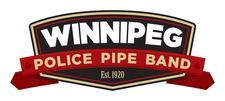 Winnipeg Police Pipe Band logo