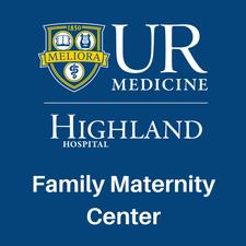Highland Hospital Family Maternity Center logo