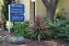 University of Florida/ IFAS Duval County Extension logo
