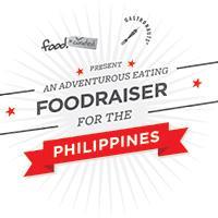 An Adventurous Eating Foodraiser for the...