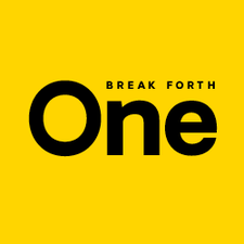 Break Forth One logo
