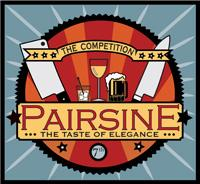 Pairsine Chefs Fine Food and Beer Pairing Competition