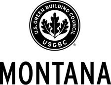 USGBC Montana logo