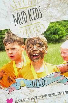 Mud Kids logo