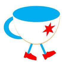 Caffentures logo