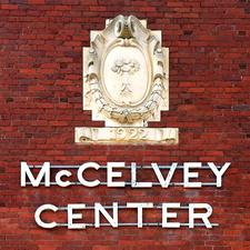McCelvey Center logo