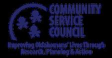 Community Service Council logo