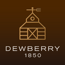 Dewberry 1850 logo