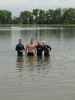 Beginner/Intermediate Swim Clinics