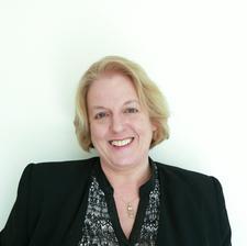 Dr Julie Kimber logo