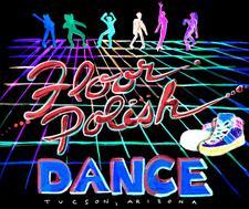 Floor Polish Dance Studio logo