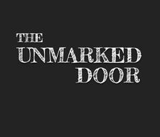 The Unmarked Door logo