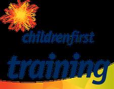 Children First Training logo