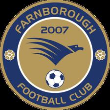 Farnborough Football Club logo