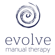Evolve Manual Therapy logo