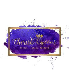 Cherish Queens logo