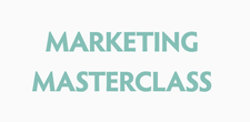 Marketing Masterclass logo