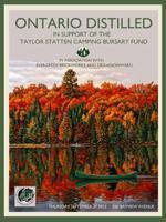 Taylor Statten Camping Bursary Fund Art Show- Ontario:...