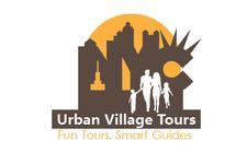 Urban Village Tours - Prohibition Pub Crawl Lower East Side logo