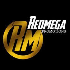 ReoMega Promotions logo