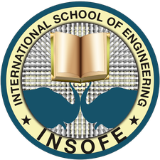 International School of Engineering (INSOFE) logo