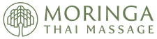 Moringa Thai logo