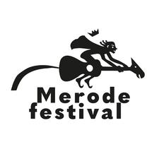 Merodefestival (Wesp vzw) logo