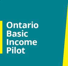 Ontario Basic Income Pilot logo