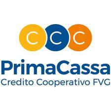 PrimaCassa Credito Cooperativo FVG logo