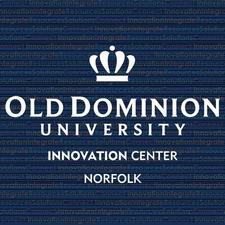 ODU Innovation Center logo