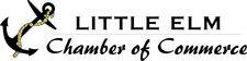Little Elm Chamber of Commerce logo