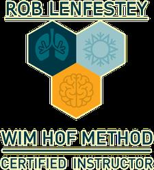 Rob Lenfestey logo