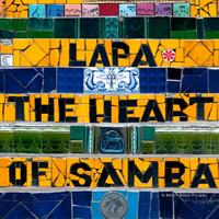 Samba from Lapa at DROM ***CANCELED DUE TO INCLEMENT...