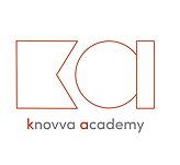 Knovva Academy  logo