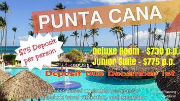 Punta Cana - Fun in the D.R. #JustRhee
