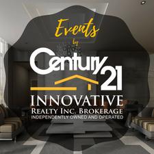 Century 21 Innovative Events logo