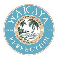 Tina Maddox-Jones, Imagine Wakaya logo