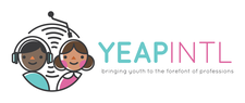 Youth Emerging Active Professions International (YEAP Intl) logo