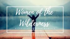 Women of the Wilderness  logo
