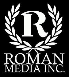 ROMAN MEDIA, Inc.  logo