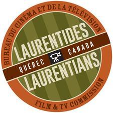 Bureau du cinéma et de la télévision des Laurentides logo