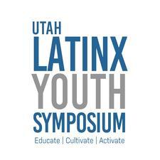 Utah Latinx Youth Symposium  logo