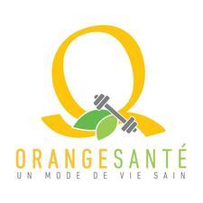 Orange Santé  logo