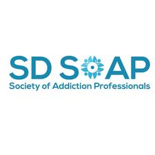 San Diego Society of Addiction Professionals logo