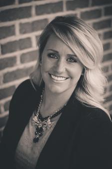 Lisa Fetzer, Director of Client Growth & Development logo