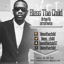 Bless Tha Child logo