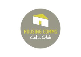 Housing Comms Cake Club - February 2014