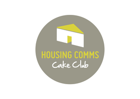 Housing Comms Cake Club - August 2014