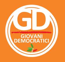 Giovani Democratici Prato logo